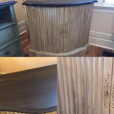 can chalk paint be used without sanding chalk paint polyurethane options