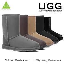 ugg boots australia mens ugg boots sheepskin outdoor australian mens