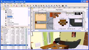 sweet home 3d home design software home design 3d pro android youtube