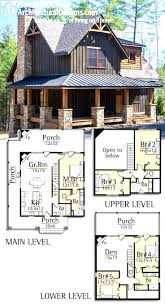 100 two bedroom cabin plans small rustic house remarkable 3 camp