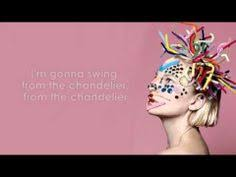 Sia Chandelier Lyrics Youtube Sia Chandelier Lyrics U0026 Sub Español Official Video Youtube