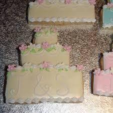wedding cake cookies personalised cake cookies wedding cake cookies