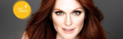 julie ann moore s hair color julianne moore is the new ambassador for l oréal fear no beauty