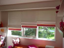 different fold styles for roman shades which should your choose