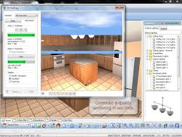 home design software envisioneer quickdraw demo youtube
