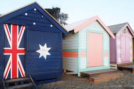 changing boxes of brighton beach melbourne