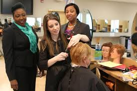 partnership in hair salon viu hairdressing and esthetics join trinidad and tobago in