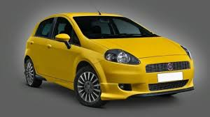fiat punto class b fiat punto or similar bahia sexi rent a car