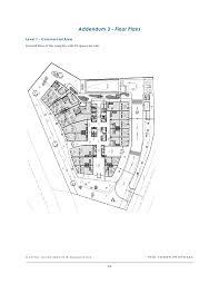 Commercial Complex Floor Plan Trio Tower Final Version 1 Business Plan