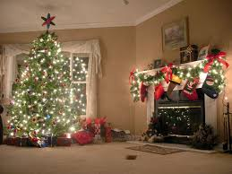brown christmas tree image christmas trees