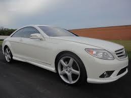 mercedes cl550 coupe 5 mercedes cl550 for sale dupont registry