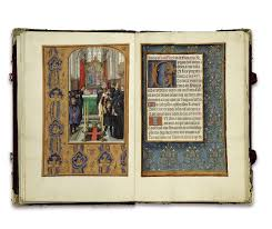 prayer book rothschild prayerbook