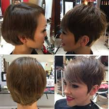 growing out short hair but need a cute style 7d3793b3e581f08ad4d28fce64037ce6 jpg 736 736 haircut