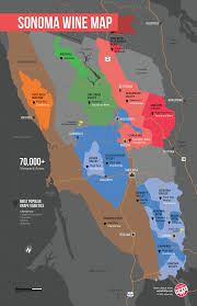 Sonoma State Campus Map by Map Of Sonoma State University Campus Click Each Link Or Use The