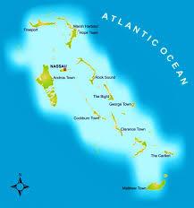 Florida Shark Attack Map by Sail Bahamas U2013 About The Bahamas Adventure Voyaging