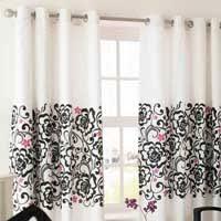 Curtains Printed Designs Printed Curtains Curtains Ideas
