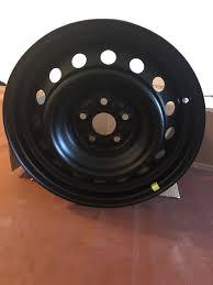 toyota corolla 15 inch rims 03 15 toyota corolla 15x6 inch 5 lug steel wheel 4261102880