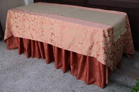 Dining Room Table Covers Protection by Do You Know The History Of The Table Runner Premier Table