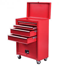 rolling tool storage cabinets portable tool chest rolling tool storage box cabinet organizer 4