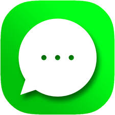 imessage chat apk imessage style os11 apk from moboplay