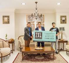 Dubai Home Decor Emirati Wins Big At 2xl And Dubai Islamic Bank Eid Campaign