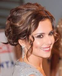 mother of the bride hairstyles partial updo mother of the bride hairstyles partial updo elegant hair updo