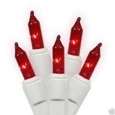 christmas light bulbs ebay
