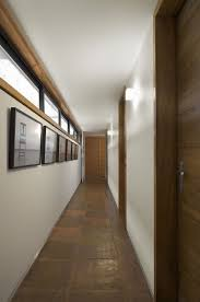 corridor design ideas home decor gallery modern wood floor