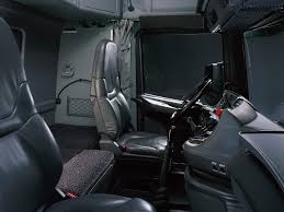 survival truck interior scania interior scania trucks pinterest