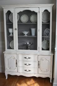 china cabinet white china cabinets and hutches corner cabinet