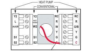 honeywell thermostat registration honeywell thermostat wiring