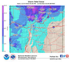Red River New Mexico Map by Winter Storm Watch For Taos New Mexico Today 6 12