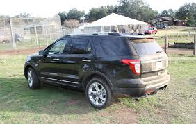 Ford Explorer 1990 - 2011 ford explorer yes it goes off road too