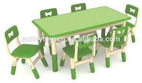 table and chairs for 6 year old kids furniture 3 6 years old writing table kindergarten kids writing