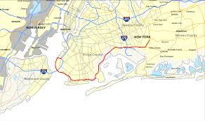 Brooklyn Safety Map Belt Parkway Wikipedia