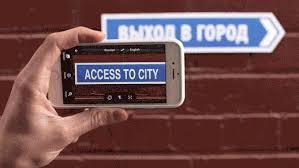 Comfortable Google Translate Google Just Turned Your Phone Into A Real Time Translator Techradar