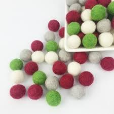 tapis boule feutre achetez en gros boules de feutre n u0026eacute pal en ligne à des