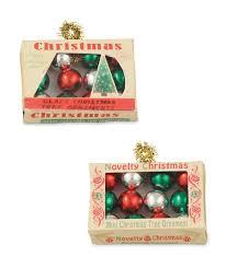 mini ornament box ornaments bethany lowe