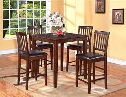 small tall kitchen table square kitchen table sets kitchen dining table set small square
