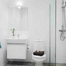 Small Apartment Bathroom Interior Design Ideas Grezu  Home - Apartment bathroom design
