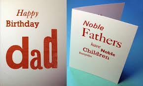 wonderful cards of birthday wishes dad nicewishes