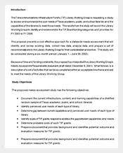 proposal templates u2013 268 free samples examples format download