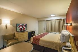 Comfort Inn North Indianapolis Motel Red Roof College Park Indianapolis In Booking Com