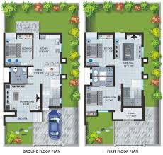 Bungalow Floor Plan With Elevation by Best Bungalow Design Ideas Contemporary Trends Ideas 2017 Thira Us