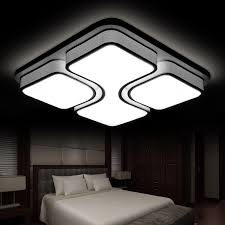 Led Bedroom Lighting Modern Ceiling Light Laras De Techo Plafoniere Lara Techo