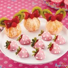 fruit treats minnie mouse fruit ears how to party city