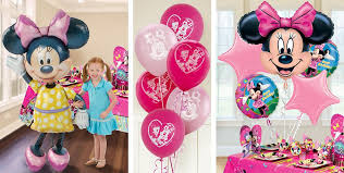 balloon delivery fresno ca minnie mouse balloons party city