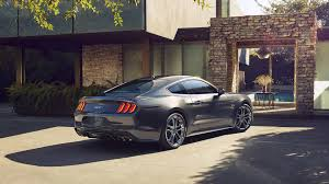 ford mustang gt wallpaper 2018 ford mustang gt wallpapers hd images wsupercars