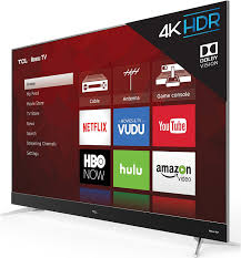 70 inch tv home theater amazon com tcl 55c807 55 inch 4k ultra hd roku smart led tv 2017