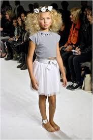 petitparade new york kids fashion week